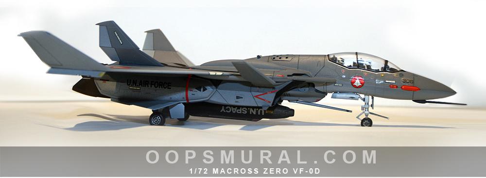Macross Zero Wallpaper 3913